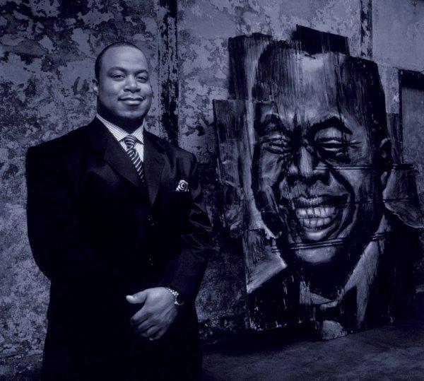 Nicholas Payton: homenaje a Louis Armstrong