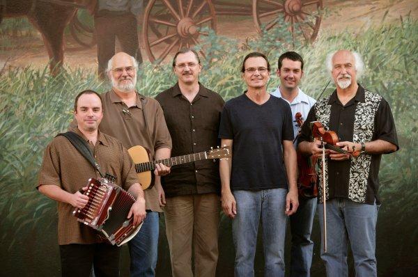 Beausoleil, la tradición del folk cajun