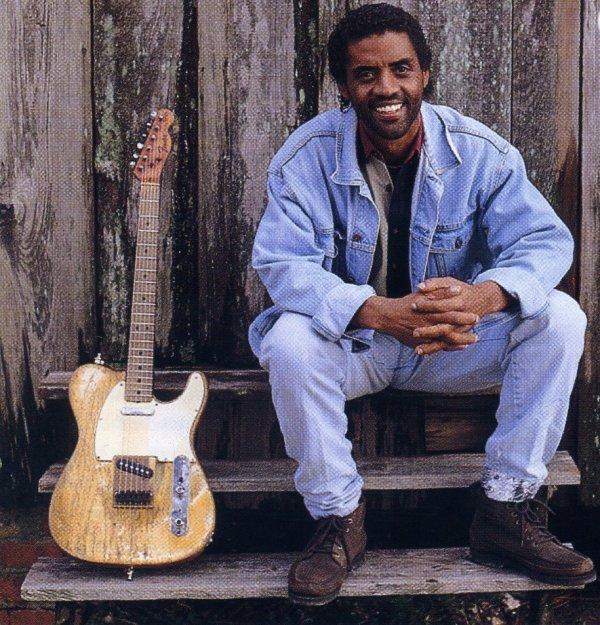 Kenny Neal en 2001