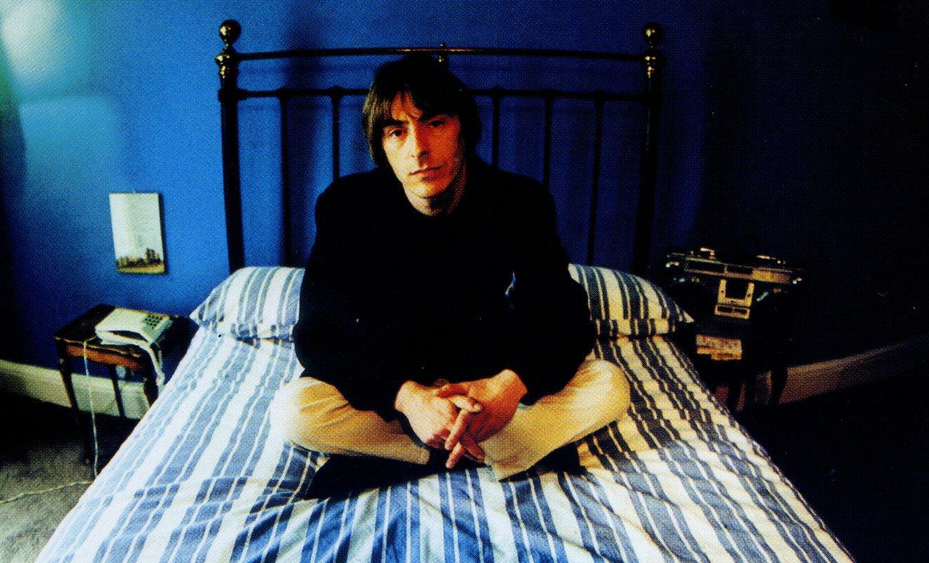 Paul Weller, en la época cuando grabó el
