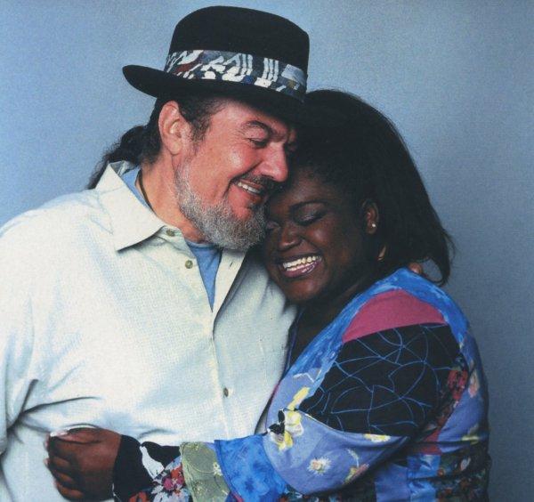 Dr. John y Shemekia Copeland, juntos en
