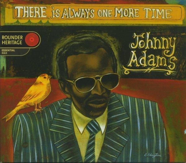 Johnny Adams y su