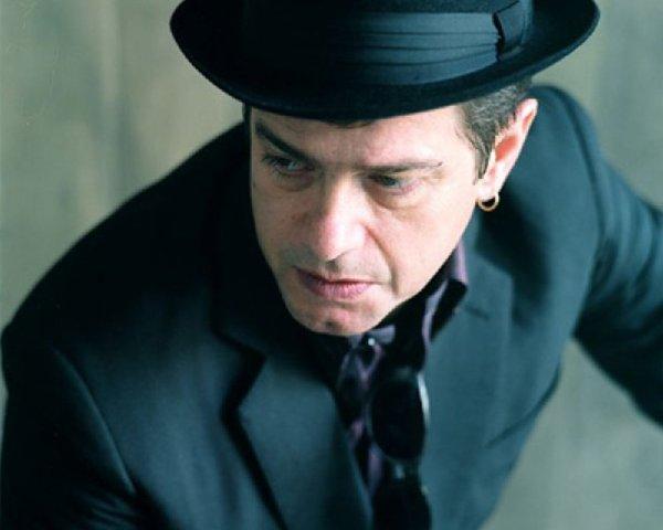 Santiago Auserón, alias Juan Perro: músicas de Nueva Orleans con