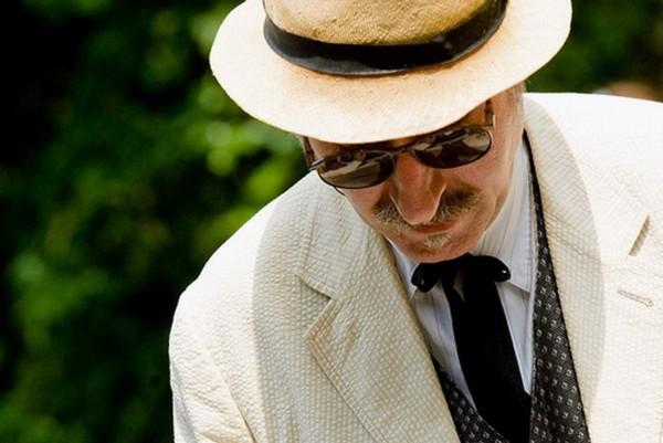 Leon Redbone, el misterioso ¿canadiense? especializado en recuperar jazz y blues de principios del siglo XX