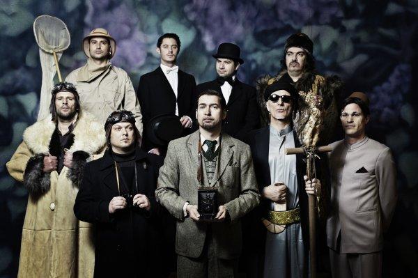 Mardi Gras.BB, la revolución de las brass bands desde Alemania