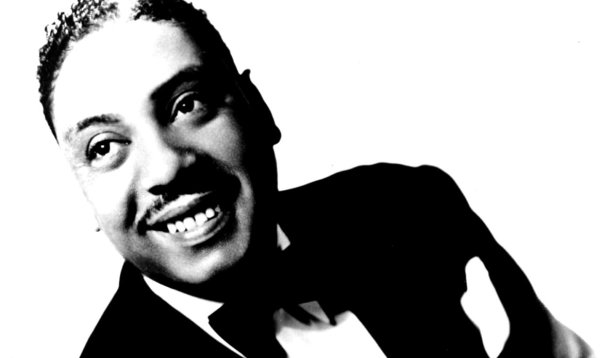 Big Joe Turner, la gran voz del jump blues y pionero del rock'n'roll