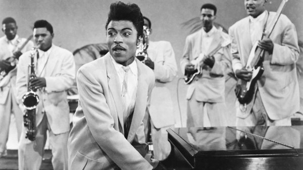 Little Richard, el