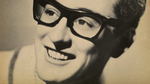 Buddy Holly, una leyenda truncada