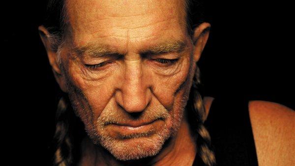 Willie Nelson, uno de los cantantes de country habitualmente versionados por los artistas de Louisiana