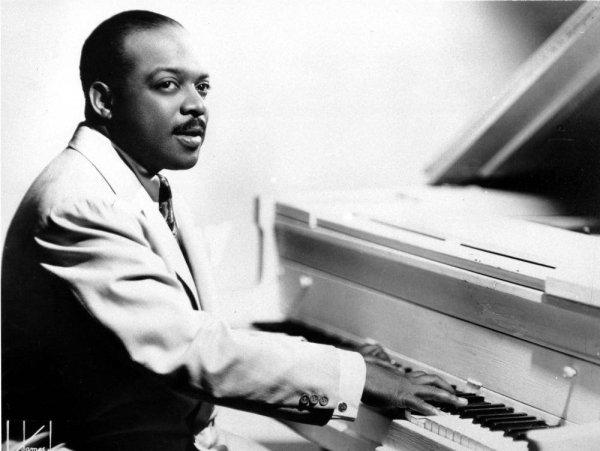 Count Basie, la elegancia del jazz