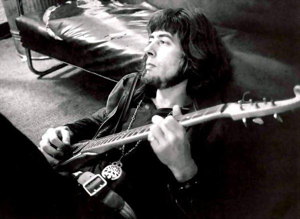 John Mayall, una institución del blues británico