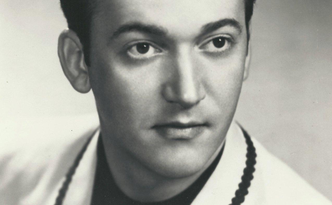 Joe Barry, el autor del éxito