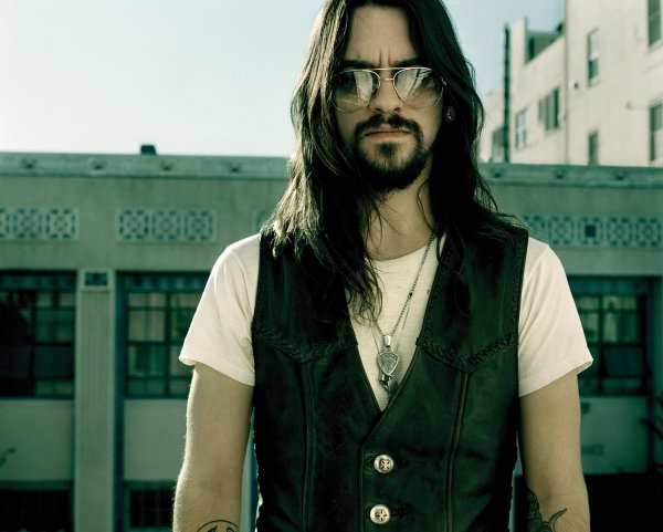 Shooter Jennings, recordando a su padre