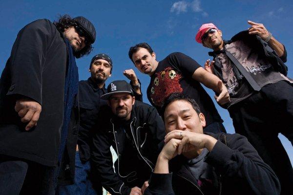 Ozomatli, otra banda de Los Ángeles retomando la herencia de Los Lobos