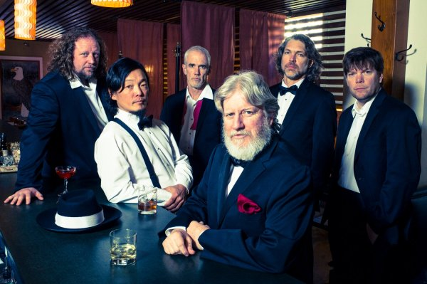 The String Cheese Incident, la jam band domada por Steve Berlin
