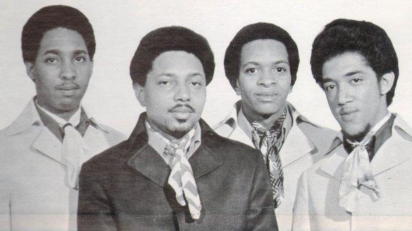 The Meters, la banda aliada de Toussaint en muchas grabaciones