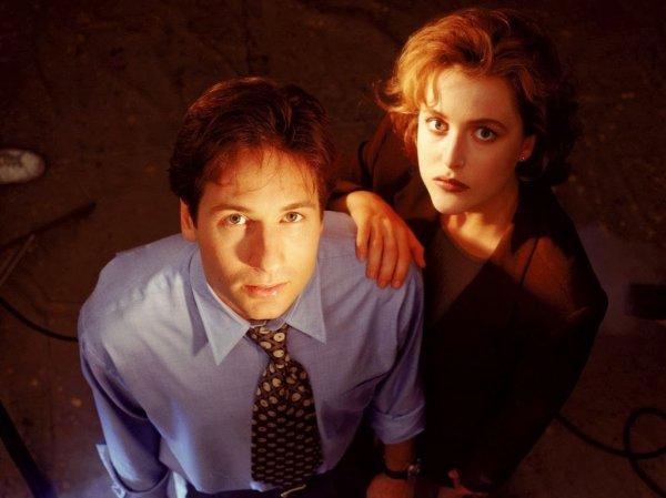 Mulder y Scully investigan un caso en la industria musical de Nashville