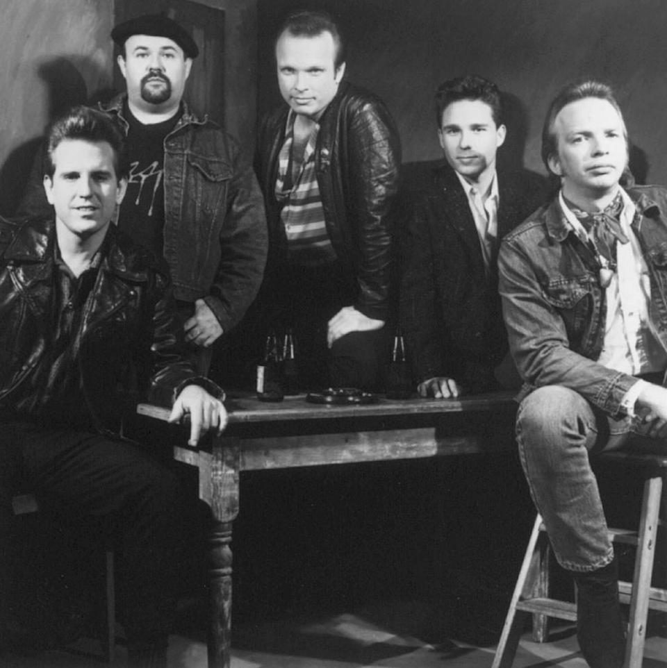 The Blasters, una institución del rock'n'roll