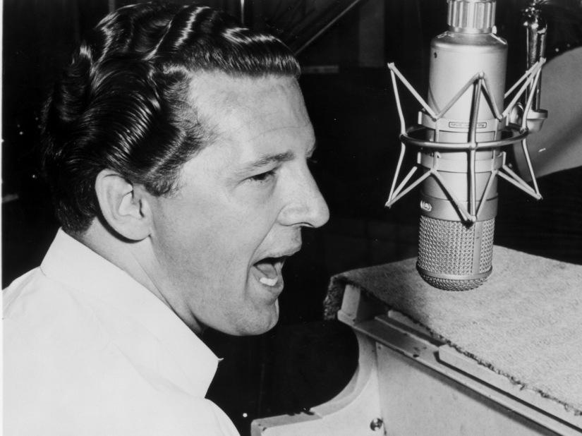 Jerry Lee Lewis ha adaptado a todo tipo de artistas a lo largo de su carrera