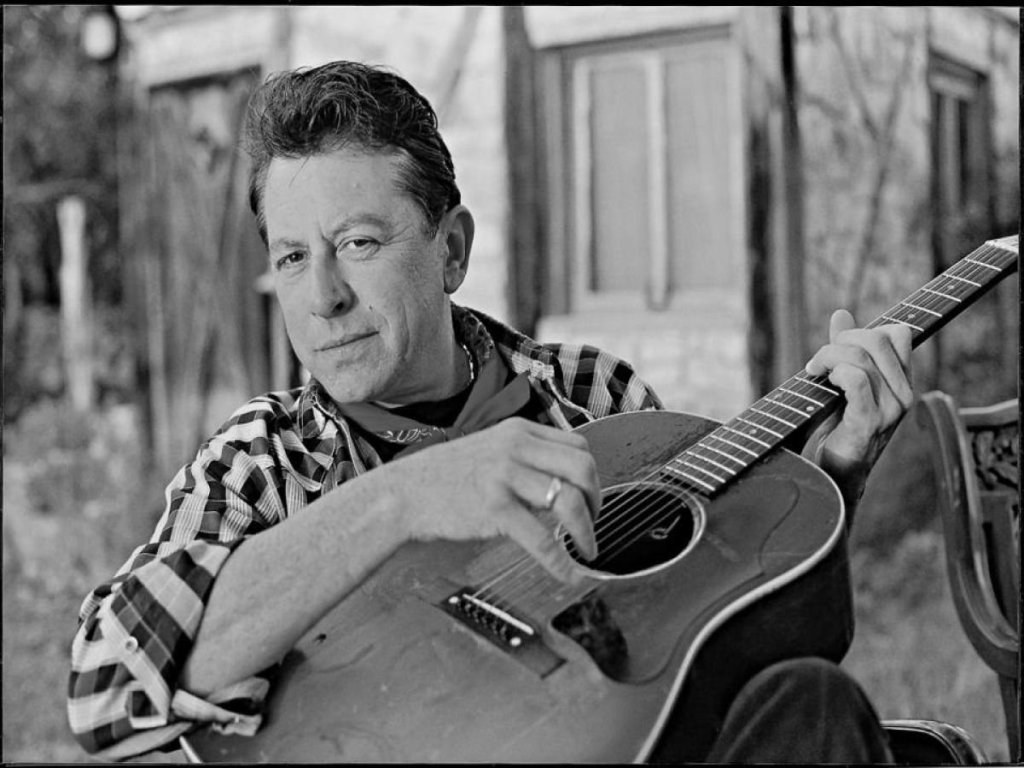 El texano Joe Ely, un pionero en el arte de mezclar country con flamenco