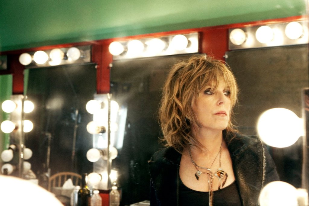 Lucinda Williams, la veteranía es un grado