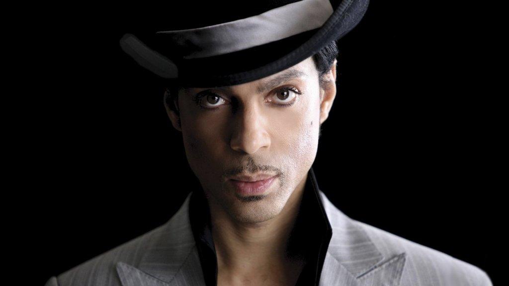 Prince, el genio