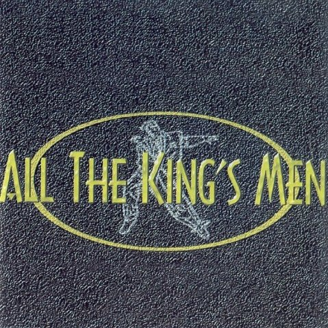 "Portada de ""All The King's Men"""