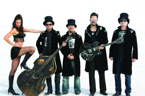 Captain-Clegg