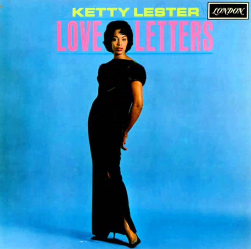 ketty lester