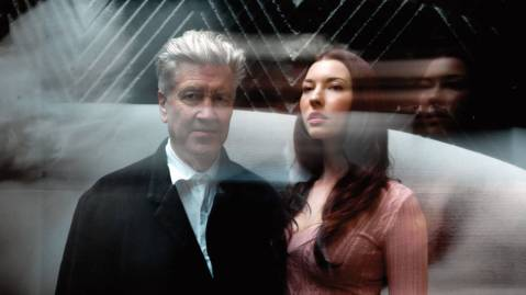 lynch y chrysta bell